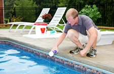 Pool-Service-Technician